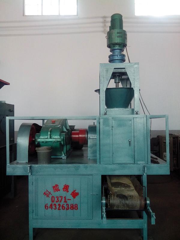 碳化硅压球机