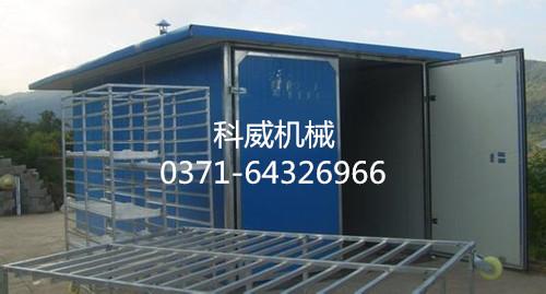 农副产品烘干设备_农副产品干燥设备
